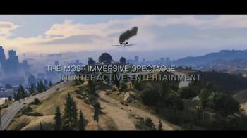 Grand Theft Auto V TV Spot, 'One Last Score' Song by Stevie Nicks - Thumbnail 5