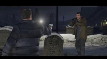 Grand Theft Auto V TV Spot, 'One Last Score' Song by Stevie Nicks - Thumbnail 6