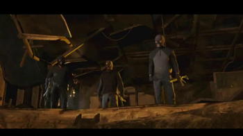 Grand Theft Auto V TV Spot, 'One Last Score' Song by Stevie Nicks - Thumbnail 8