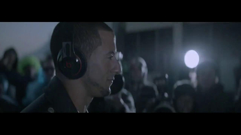 Beats Studio TV Spot Featuring Colin Kaepernick, Song by Aloe Blacc - Thumbnail 8