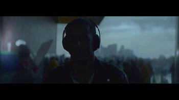 Beats Studio TV Spot Featuring Colin Kaepernick, Song by Aloe Blacc - Thumbnail 9