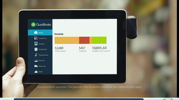 Intuit QuickBooks TV Spot, 'Bicycle Shop' - Thumbnail 6