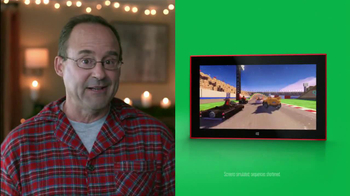 Microsoft Windows Lumia TV Spot, 'Christmas' - Thumbnail 5