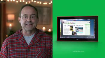 Microsoft Windows Lumia TV Spot, 'Christmas' - Thumbnail 6