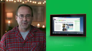 Microsoft Windows Lumia TV Spot, 'Christmas' - Thumbnail 7
