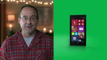 Microsoft Windows Lumia TV Spot, 'Christmas' - Thumbnail 8