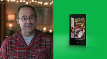 Microsoft Windows Lumia TV Spot, 'Christmas' - Thumbnail 9