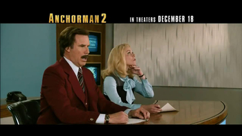 Anchorman 2: The Legend Continues - Alternate Trailer 18