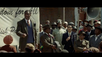 Mandela Long Walk to Freedom - Alternate Trailer 12