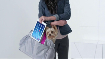 T-Mobile TV Spot, 'iPad Air Here' Song by Phoenix - Thumbnail 4