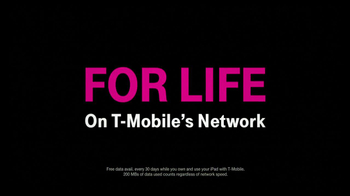 T-Mobile TV Spot, 'iPad Air Here' Song by Phoenix - Thumbnail 7