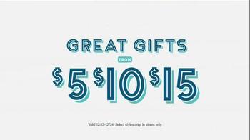 Old Navy Huge Gift Sale TV Spot - Thumbnail 9