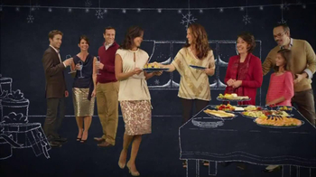 Safeway TV Spot, 'Happier Holidays: Enchant'