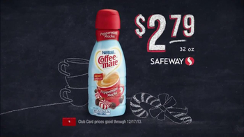 Safeway TV Spot, 'Happier Holidays: Enchant' - Thumbnail 8