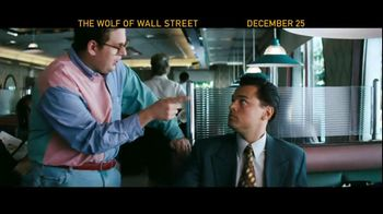 The Wolf of Wall Street - Alternate Trailer 10