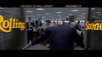 The Wolf of Wall Street - Alternate Trailer 9