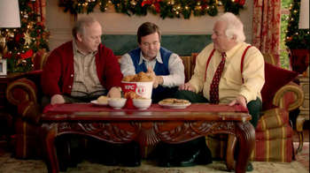 KFC TV Spot, 'Find Some Peace' - Thumbnail 1