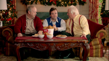 KFC TV Spot, 'Find Some Peace'