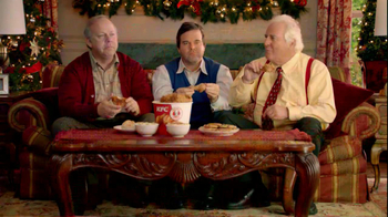 KFC TV Spot, 'Find Some Peace' - Thumbnail 6