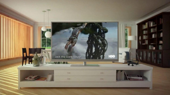 Xfinity HBO & Digital Preferred TV Spot, 'What's Awesome' - Thumbnail 1