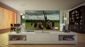 Xfinity HBO & Digital Preferred TV Spot, 'What's Awesome' - Thumbnail 2