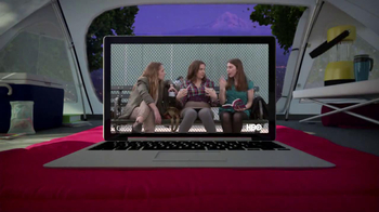 Xfinity HBO & Digital Preferred TV Spot, 'What's Awesome'