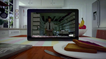 Xfinity HBO & Digital Preferred TV Spot, 'What's Awesome' - Thumbnail 8