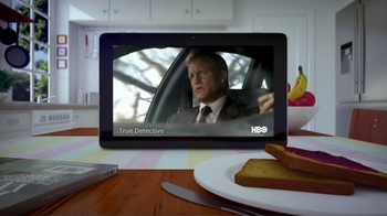 Xfinity HBO & Digital Preferred TV Spot, 'What's Awesome' - Thumbnail 9