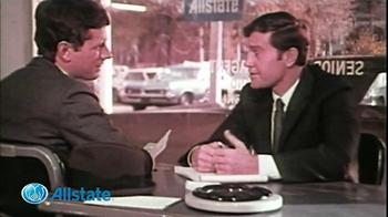 Allstate TV Spot, 'Good Hands People' - Thumbnail 10