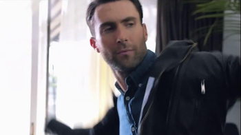 Kmart Adam Levine Collection TV Spot Featuring Adam Levine - Thumbnail 6