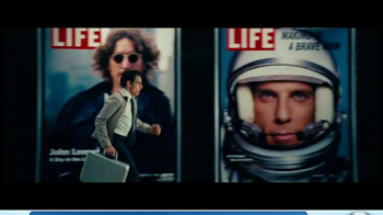 The Secret Life of Walter Mitty - Thumbnail 5