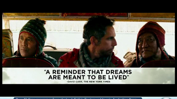 The Secret Life of Walter Mitty - Thumbnail 7
