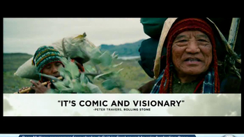 The Secret Life of Walter Mitty - Thumbnail 8