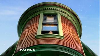 Kohl's TV Spot, 'Slingshot' - Thumbnail 1