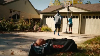 Sports Authority TV Spot, 'Unplug: Fitness, Cash Card'