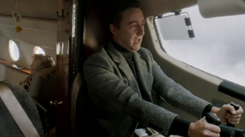 Verizon TV Spot, '#FortyEight' Featuring Edward Norton - Thumbnail 7