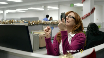 Walmart Cyber Monday Deals TV Spot, 'In-Store Pickup' - 203 commercial airings