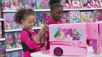 Toys R Us Cyber Week Sale TV Spot