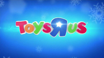 Toys R Us Cyber Week Sale TV Spot - Thumbnail 1