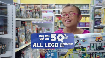 Toys R Us Cyber Week Sale TV Spot - Thumbnail 6