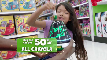 Toys R Us Cyber Week Sale TV Spot - Thumbnail 9