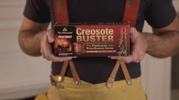 Pine Mountain Creosote Buster TV Spot - Thumbnail 3