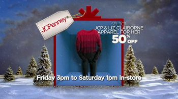 JCPenney Cash Days TV Spot, 'Robert' - Thumbnail 9