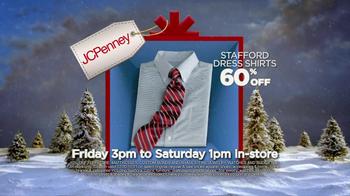 JCPenney Cash Days TV Spot, 'Robert' - Thumbnail 8