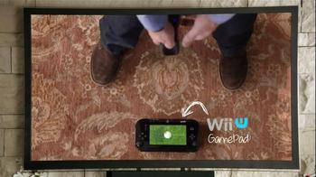 Nintendo Wii U TV Spot, 'Presentation' - Thumbnail 7