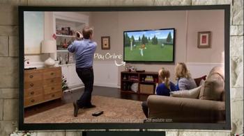 Nintendo Wii U TV Spot, 'Presentation' - Thumbnail 8