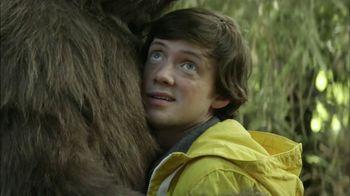 Smokey Bear Campaign TV Spot, 'Bonfire'