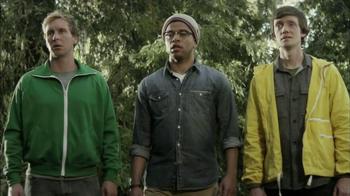 Smokey Bear Campaign TV Spot, 'Bonfire' - Thumbnail 10
