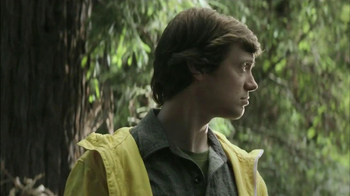 Smokey Bear Campaign TV Spot, 'Bonfire' - Thumbnail 3