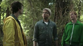 Smokey Bear Campaign TV Spot, 'Bonfire' - Thumbnail 4